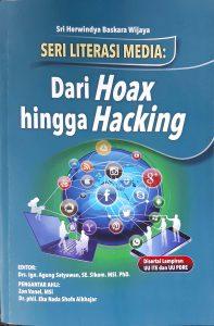 Book Cover: Seri Literasi Media: Dari Hoax hingga Hacking