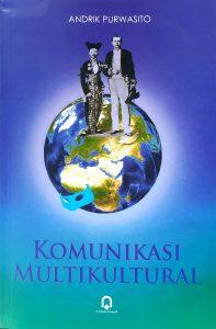 Book Cover: Komunikasi Multikultural