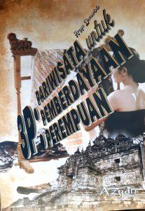 Book Cover: 3P Pariwisata untuk Pemberdayaan Perempuan