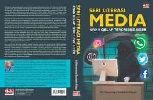 Book Cover: SERI LITERASI MEDIA: AWAN GELAP TERORISME SIBER